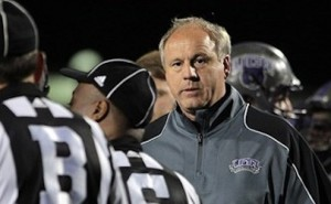UCA Begins Coaching Search - Clint Conque Resigns