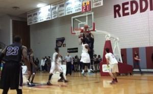 Battle of the Ravine - Basketball Style; Split Decision