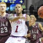 Jeff Reed: Fun Games When It's Arkansas State vs. UALR