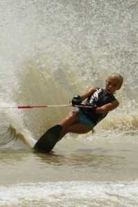water ski main