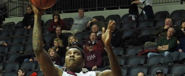 Georgia State Tops UALR To Remain Perfect in SBC