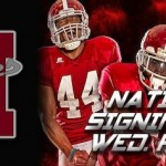 Henderson State Inks 60 on National Signing Day