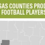 Evin Demirel: Where Is The Arkansas Football Capital?