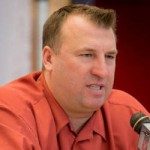 One on One with Jim Harris – 2015 Razorback Class is no Nutt Class