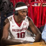 Hoop-de-do: Coaches Get It Right With Razorbacks' Portis as SEC's Top Player