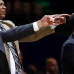 Coach Cal II: The Blame Game