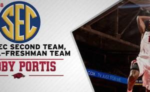 Bobby Portis Makes The Team