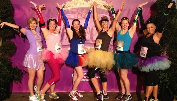 Disney Princess Half Marathon main
