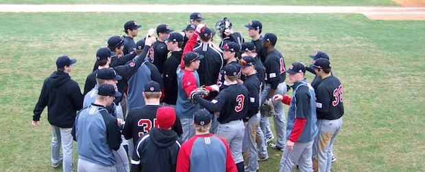 Red Wolves Baseball texas state preview
