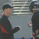 Red Wolves Crank It Up For New Coach Blake Anderson