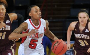 Red Wolves Head To Sun Belt Conference Championship