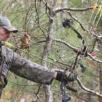 Registration Begins April 1 for 8 Urban Archery Deer Hunts