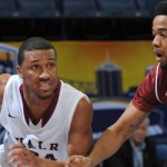 Stage Is Set For Rubber Match: UALR Vs A-State Tonight