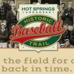 Rex Nelson: Hot Springs – Baseball Capital, U.S.A