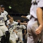 Knock Down Drag Out Goes Extra Rounds, Er, Innings for UCA Bears Win