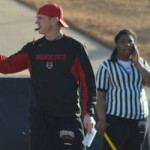 Red Wolves Report: Blake Anderson Pleased with Progress