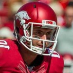 Jim Harris: Is Brandon Allen Cursed as Game Manager?