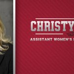 Jimmy Dykes Adds Former Razorback Christy Smith to Staff
