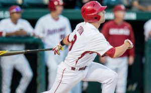 Razorbacks Take Care of Business Against Cornhuskers
