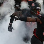 Jim Harris: Spring Is in the Air for Red Wolves & Razorbacks