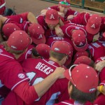 Baseball America: 'Inane School Policy' Challenges Razorbacks