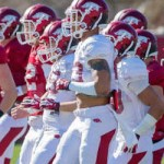 Jim Harris: What To Watch For in Razorback Red-White Game