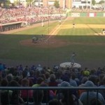 Chris Murray: Thousands Turn Out for Tornado Victim Relief at Dickey-Stephens