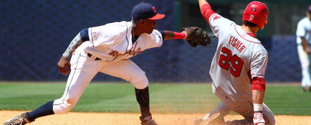 Razorbacks Slide By Ole Miss in SEC Baseball Tournament