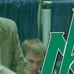 Kyle Tolin Named UAM Men's Basketball Coach