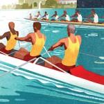 Arkansas Boathouse Club Announces Inaugural Six Bridges Regatta