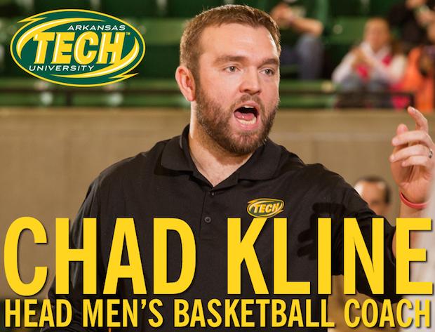 chad kline named wonder boys coach