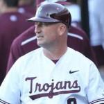 Scott Norwood Resigns As UALR Head Baseball Coach