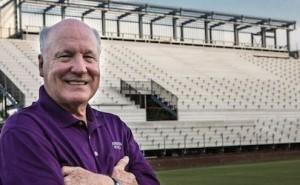 OBU football Cliff Harris