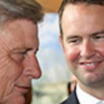 Beebe Appoints Andrew Parker to Game and Fish Commission
