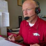 Baseball Hogs Lose Their Voice – Chuck Barrett Steps Away from Mic