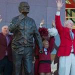 Jim Harris: The Debate – Did Frank Broyles Stay Too Long?