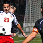 Evin Demirel: Arkansas' Soccer National Champion Has World Cup Ties
