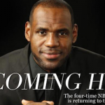 Kane Webb: Why Give a Damn About LeBron James