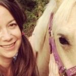 Stacey Margaret Jones: Horses with Minds of Their Own