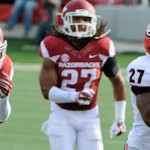 Two-Minute Drill: Georgia Outclasses Arkansas With First-half Explosion, 45-32