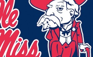 hotty toddy ole miss col reb