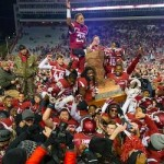 WinChill Factor: How About Another Glorious Win For Razorback Seniors