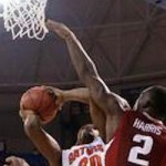 Odorous Foul Call Gives Gators Win Over Hogs