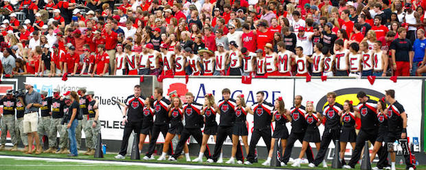 Jeff Reed Red Wolves Recruiting Simple Plan Defensive Linemen
