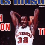 Kevin McPherson – The Greatest Razorback Athlete Ever? Sidney Moncrief