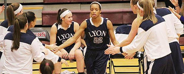 Lyon College Womens Basketball to the NAIA tourney
