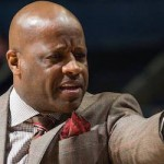 Arkansas Beats Georgia; Mike Anderson On Kentucky Rematch for Title