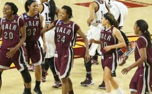 arkansas teams surprise in Women's NCAA Tournament