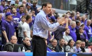 chris beard new coach at ualr