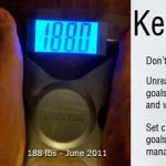 Chris Ho – Small Changes: From Treadmill to Boston Marathon